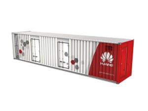Container data center produtos e soluções