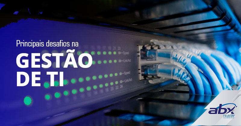 ativos de rede